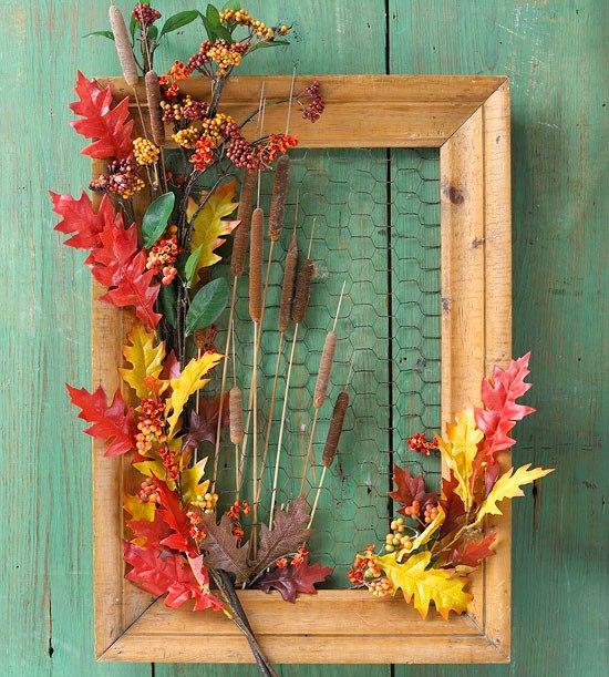 frame-wreath