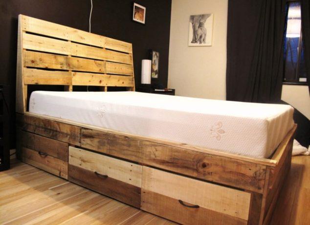 diy-twin-platform-bed-with-storage-634x461
