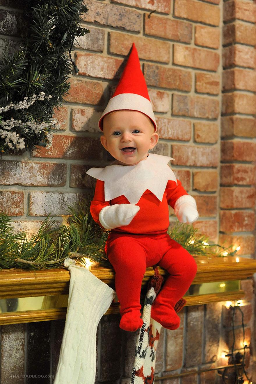 baby-boy-elf-on-shelf-that-dad-blog-utah-2