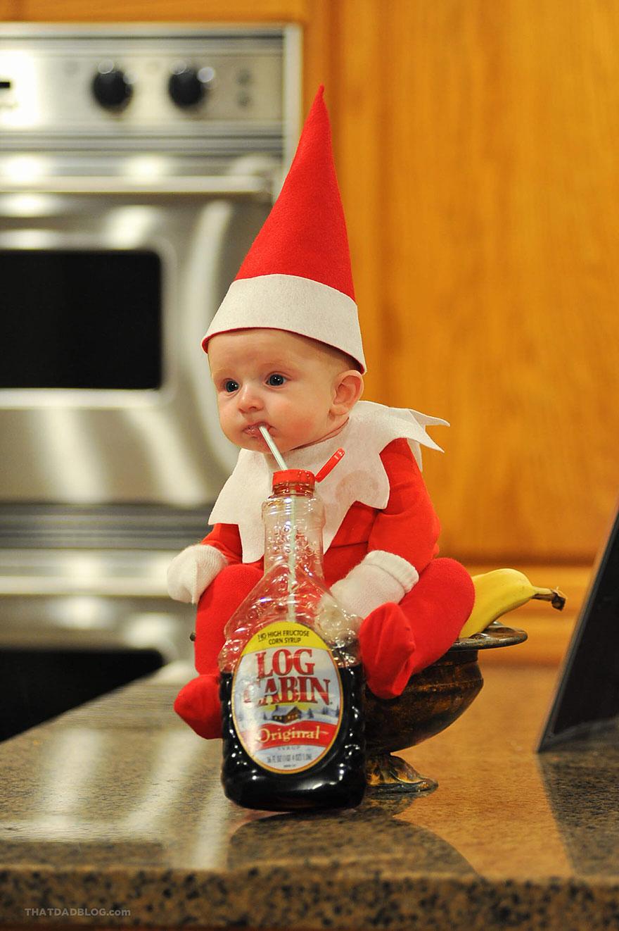 baby-boy-elf-on-shelf-that-dad-blog-utah-8