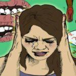 Les personnes qui ne supportent pas les bruits de mastication sont les plus créatives selon la science