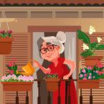 Les 3 meilleures grands-mères du zodiaque