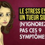 9 signes du stress que vous ne devez pas ignorer
