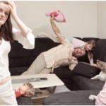 Les scientifiques disent que les maris sont la source de stress la plus importante pour les femmes