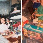 Voici ce que c'était de recevoir des cadeaux de Noël dans les années 80 et 90 (31 photos)